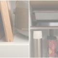 新婚時代から変化なし。大人ふたり暮らしの食器棚【その5】